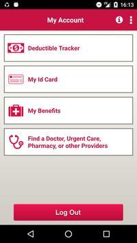 Independent Health MyIH screenshot 1
