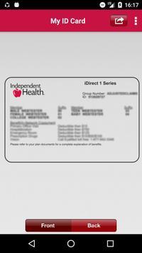 Independent Health MyIH screenshot 4