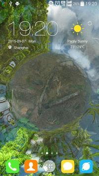 Poster Water Garden