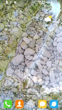 2 Schermata Water Garden