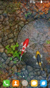 4 Schermata Water Garden