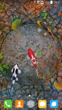 5 Schermata Water Garden