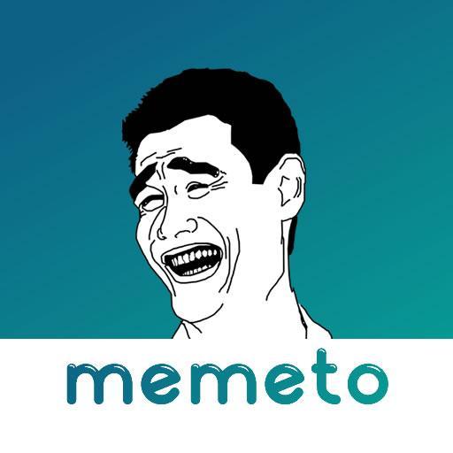 Memeto - Free Meme Maker, Meme Creator & Generator