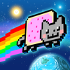 Nyan Cat: Lost In Space ícone