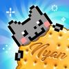 ikon Nyan Cat: Candy Match
