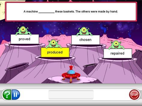 Istation screenshot 2