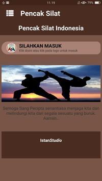 Pencak Silat screenshot 8
