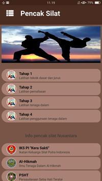 Pencak Silat screenshot 16