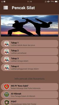 Pencak Silat screenshot 3