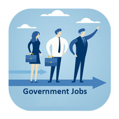 All Government Job - Sarkari Naukri 2019 icon