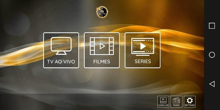 NETTV BOX screenshot 1
