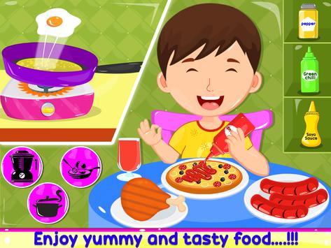 Summer Theme Park - Fun Activity screenshot 11