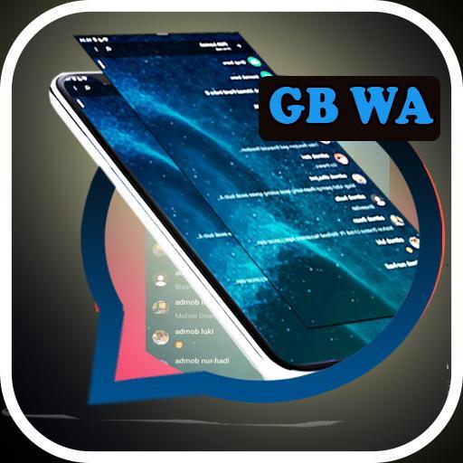 GB WA Delta Eddition Pro 2019 poster