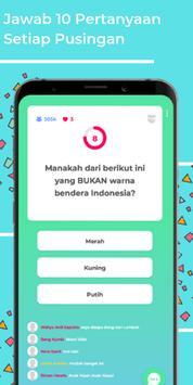 Pocket Trivia screenshot 1