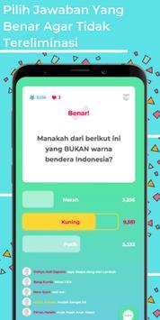 Pocket Trivia screenshot 2