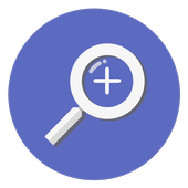 MagnifierPlus: Magnifying Glass Plus Flashlight v1.3.0 (Pro) (Unlocked)