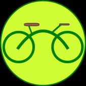 MyBikeTrips icon