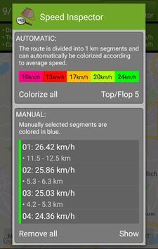 MyBikeTrips screenshot 3
