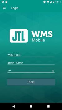 JTL-WMS Mobile 1.5 poster
