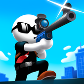 Johnny Trigger: Sniper icon
