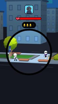 Johnny Trigger: Sniper screenshot 1