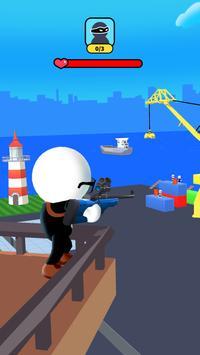Johnny Trigger: Sniper screenshot 2