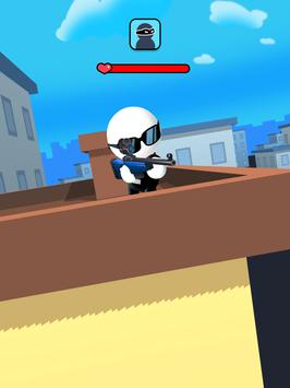 Johnny Trigger: Sniper screenshot 3