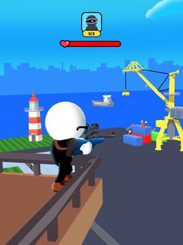 Johnny Trigger: Sniper screenshot 5
