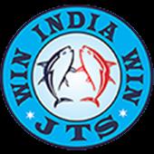 JTS Win India Win icon
