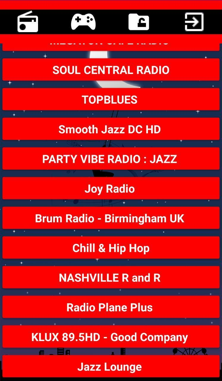 Radio Jazz FM for Android - APK Download