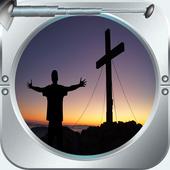Alabanzas Cristianas Gratis:Musica Cristiana Radio أيقونة