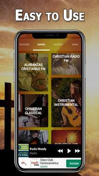 Christian Praise and worship songs imagem de tela 1