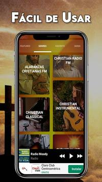 Alabanzas Cristianas screenshot 1