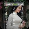 My photo phone dialer - Phone Dialer - Contacts ikona