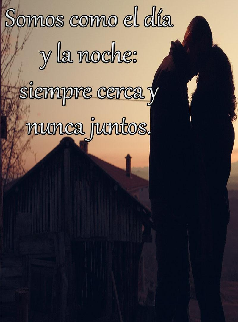 Frases de Amor Prohibido for Android - APK Download