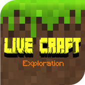 Live Craft : Creative And Building Story Mode icon