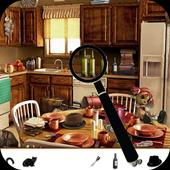 Hidden Breakfast Struggle icon