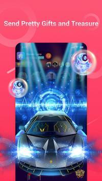 VoChat screenshot 2