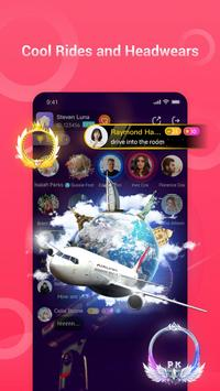 VoChat screenshot 3