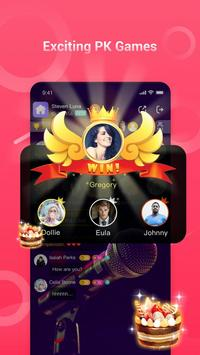 VoChat screenshot 4
