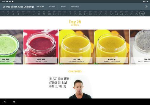 Super Juice Me! Challenge screenshot 5