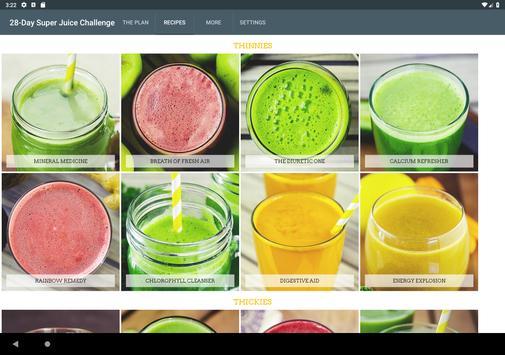 Super Juice Me! Challenge screenshot 6