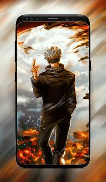 Jujutsu Kaisen Wallpaper screenshot 9