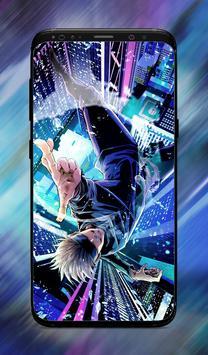 Jujutsu Kaisen Wallpaper screenshot 10