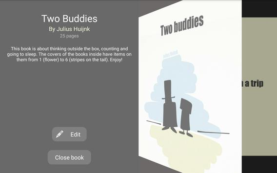 My Picture Books screenshot 1