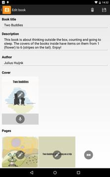 My Picture Books screenshot 2