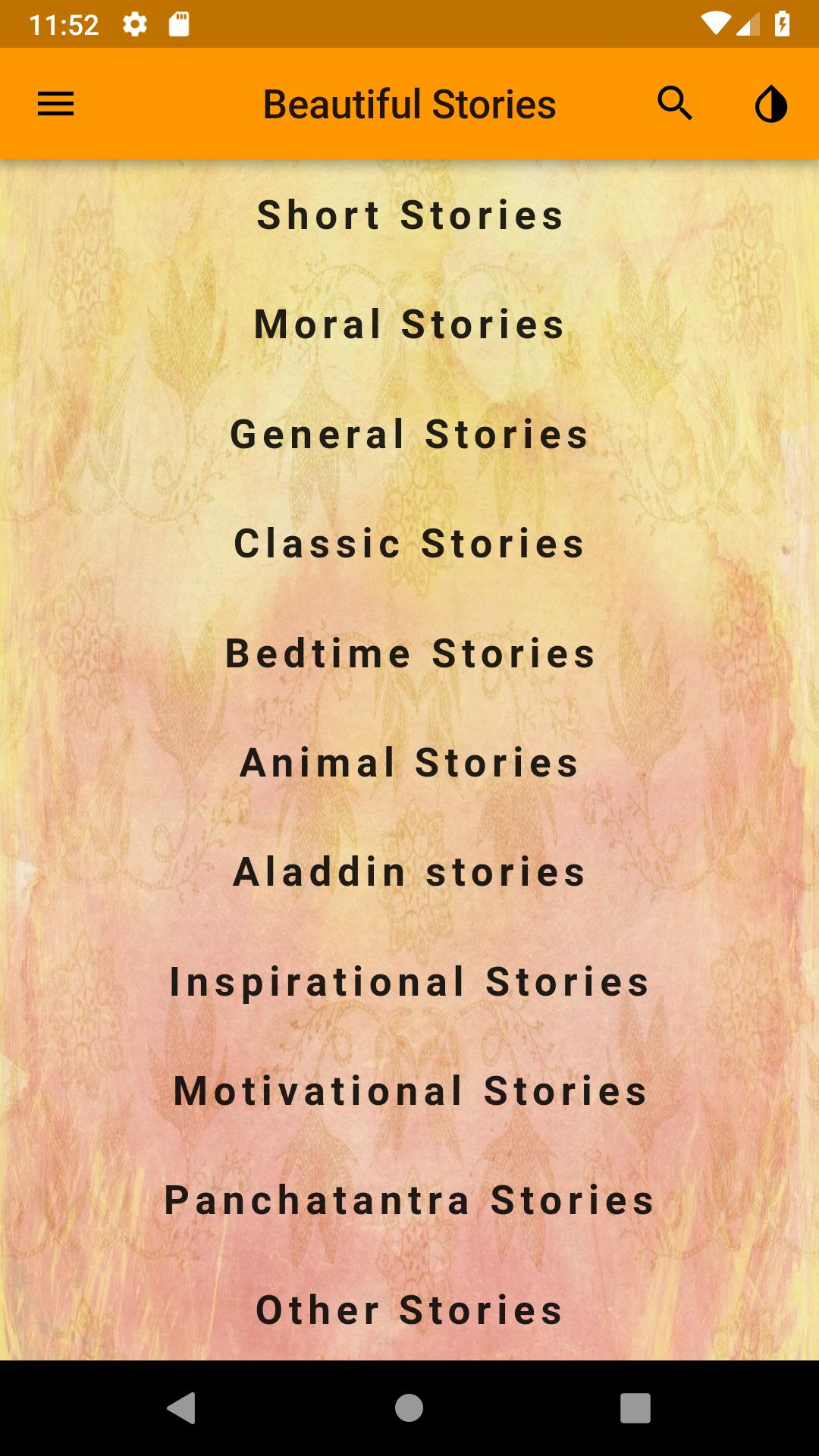Beautiful English Stories for Android - APK Download