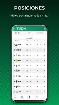 TUDN screenshot 6