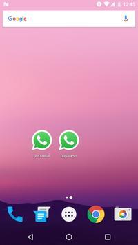 Multi-multiple accounts app screenshot 2