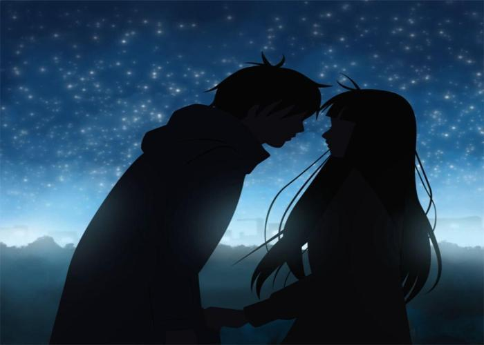 Anime Lovely Wallpaper Hd For Android Apk Download